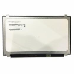 Darmowa wysyłka B156XTN07.1 B156XTN07.0 N156BGE E41 E42 N156BGE EB2 B156XTN04.1 NT156WHM N12 NT156WHM N22 1366*768 w ramach procedury nadmiernego deficytu 30pin w Ekrany LCD do laptopów od Komputer i biuro na