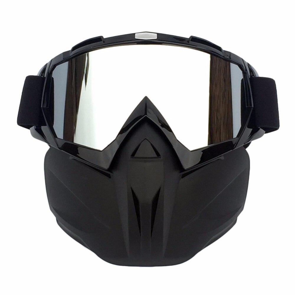 Hommes Femmes Ski Snowboard Masque Motoneige Lunettes de Neige D hiver  Coupe-Vent Ski 701608b7fb48