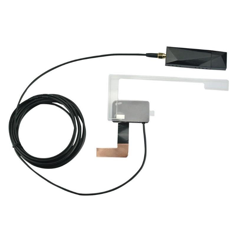 FRONT Dischi Antenna per Auto Antenna Adesiva antenna DISCHI