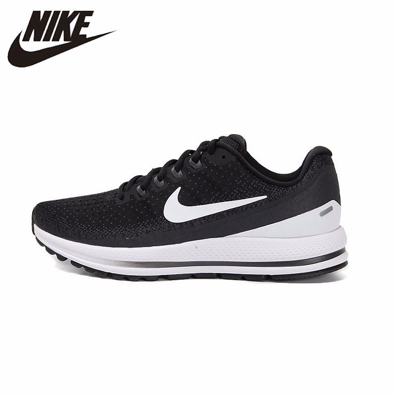 275c558f863 Nike Air Zoom Vomero 13 New Original Arrival Running Shoes Breathable Lace- up Comfortable Sports