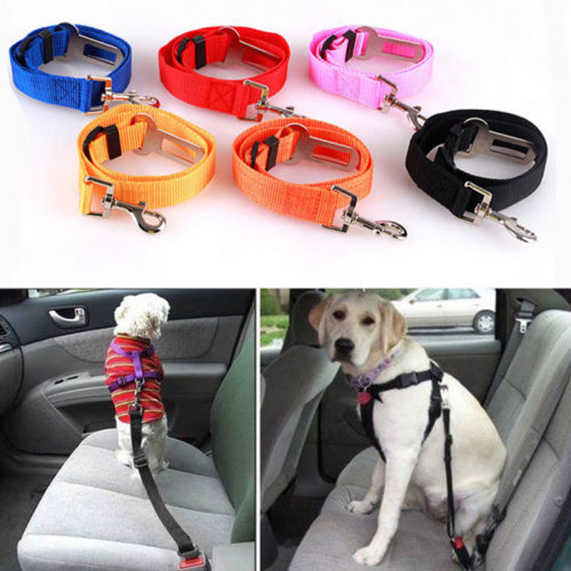 M, Rose Tineer Reflective Nylon Large pet Dog Harness 3M Reflective Vest with Handle All Weather Dog Service Padded Adjustable Safety Vehicular leads for Dogs Pet