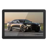 10,1 дюйма 4 ядра Android с поддержкой 4G 7,0 подголовник автомобиля монитор BT4.0 Беспроводной Wi Fi, подголовник DVD монитор Сенсорный экран Аудио видео