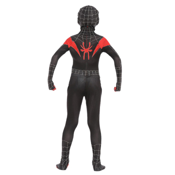 New Spider-Man Into The Spider-Verse Costume 1
