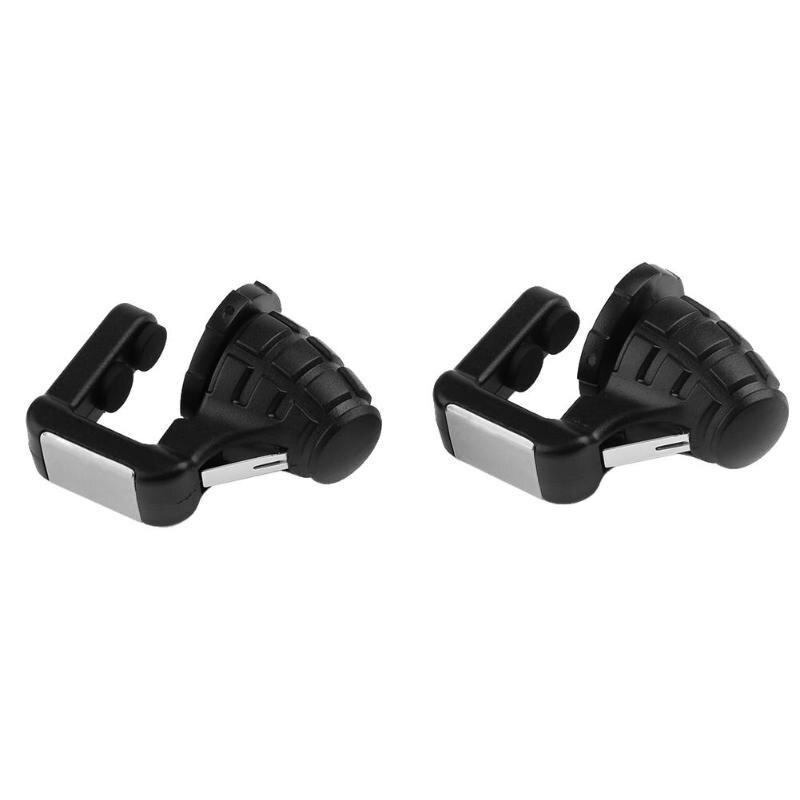 Unterhaltungselektronik 1 Paar S9 Gaming Trigger Controller Gamepad W/touch Control Drücken Sie Taste Mit Dem Besten Service