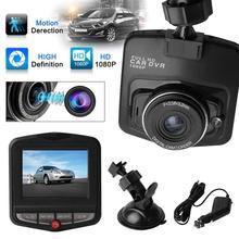 2.4Mini Vehicle Traffic Recorder Car DVR Camera Dashcam Full HD1080P G-Sensor Night vision Dash Cam NO TF CARD