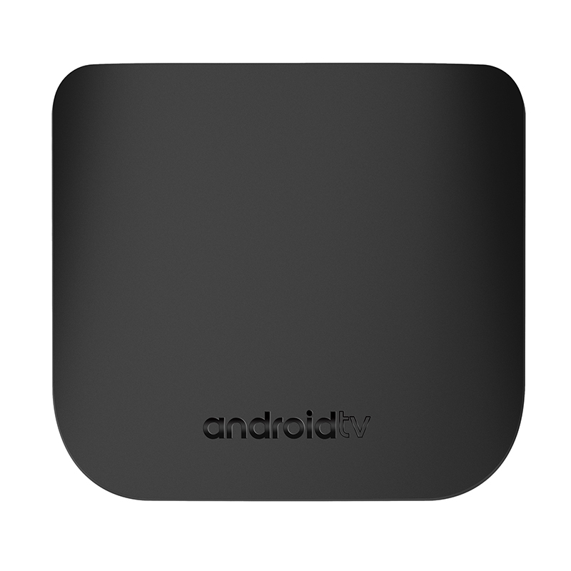 Mecool M8S Plus L Android 7.1 Tv Box Amlogic S912 Octa Core 2G Ddriii 16G Rom 2.4G/5G Wifi Bluetooth 4K décodeur intelligent (ue