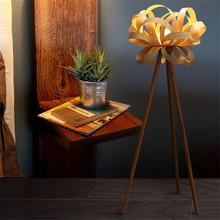 LED Stylish Floor Lamp for Home Decor