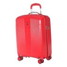 Чемодан-тележка Verage GM17072W19 ruby red
