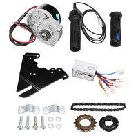 24V 250W Electric Bike Motor Wheel For 20 28 ebike Hub Motor Controller Electric Bike Conversion kit