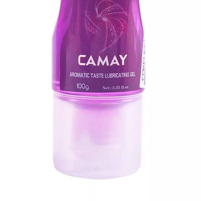 100ML Intimate Lubricant Anal Vagina Sex Lube & Massage Oil 2 In 1 Anal Gel Sex Lubricant Sexuales Anal Lubrication 5