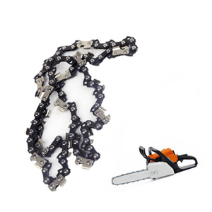 """Image 3 - Metal Chainsaw Saw Chain 12"""" 3/8"""" .050"""" 44DL For STihl MS181 MS190 MS210 For Home Garden chain saw Accessories 2019 Hot"""