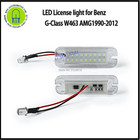 2PCS x dahosun led L...