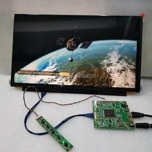 4 KHDMI módulo display de 12.5 polegada 3840X2160 monitor de comer frango jogo painel DIY componentes eletrônicos