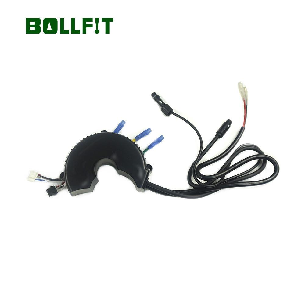 BAFANG BBS01 BBS02B BBSHD 36V250W 350W 48V1000W Ebike Controller For E-bike 36V500W 48V750W Ebike Controller