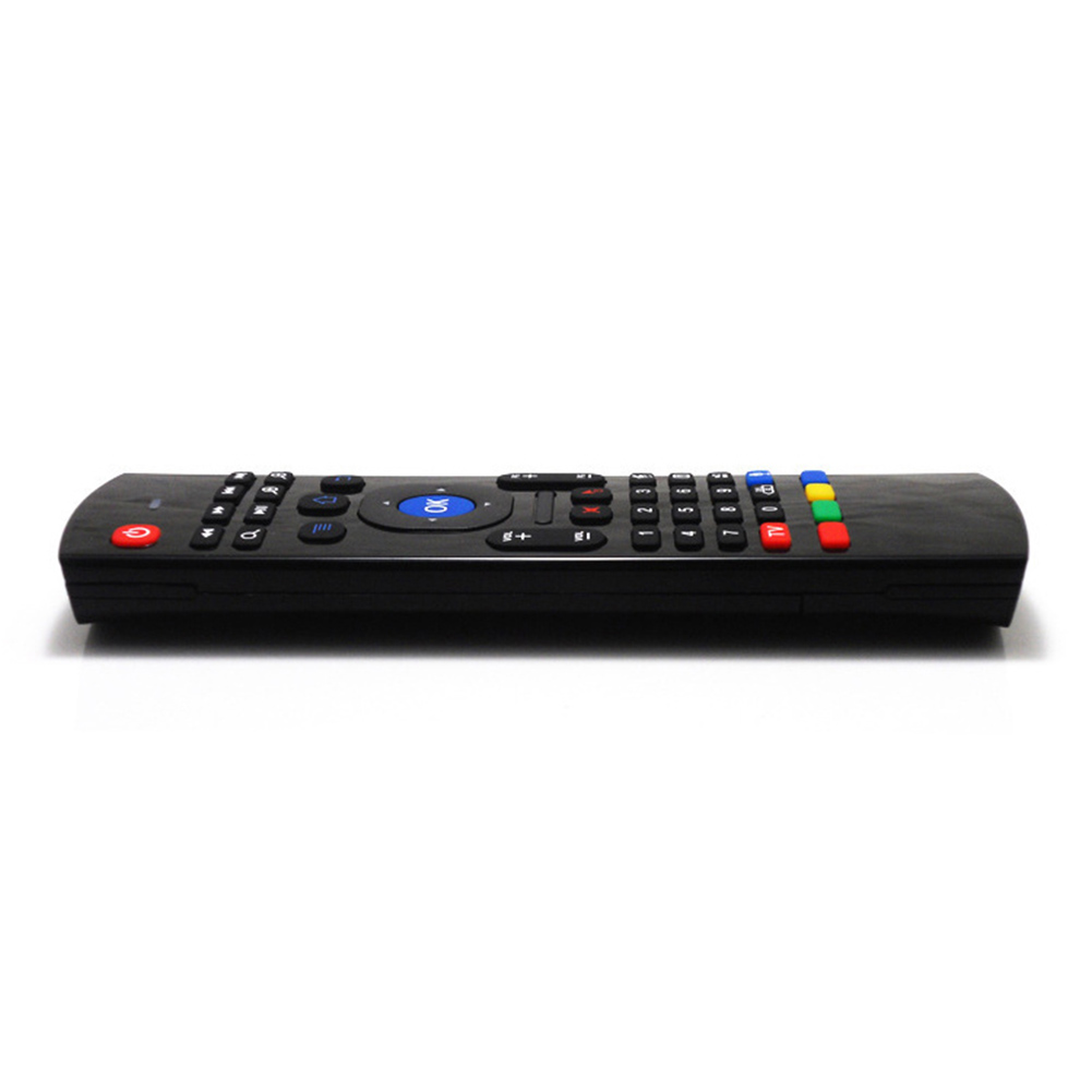 Image 5 - 2019 New Arrival MX3 Wireless Air Mouse Keyboard Controller for Smart TV Projector PC Laptop-in Keyboard Mouse Combos from Computer & Office