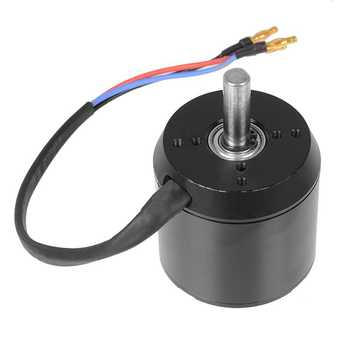 6374 Rc Brushless Motor Four-Wheel Scooter Brushless Motor High Efficiency Brushless Motor 170Kv - DISCOUNT ITEM  16% OFF Sports & Entertainment