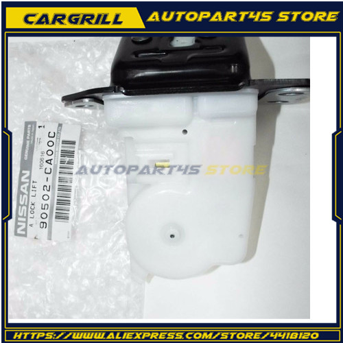 90502 CA00C New Lift Gate Rear Trunk Door Lock For Nissan Murano|Valves & Parts| |  - title=