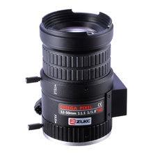 6 мегапиксельный варифокальный объектив видеонаблюдения 12 50