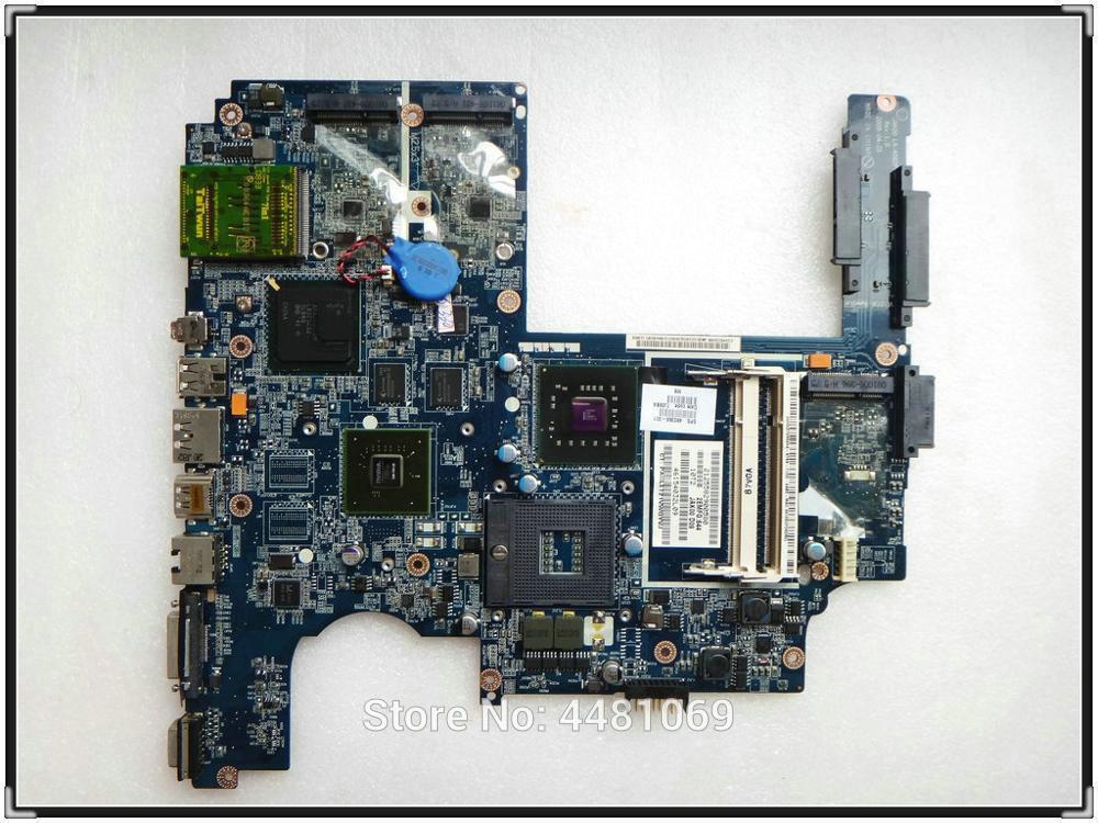 480366 001 JAK00 LA 4083P DV7 laptop motherboard 507170 001 for PAVILION NOTEBOOK DV7 LA 4082P