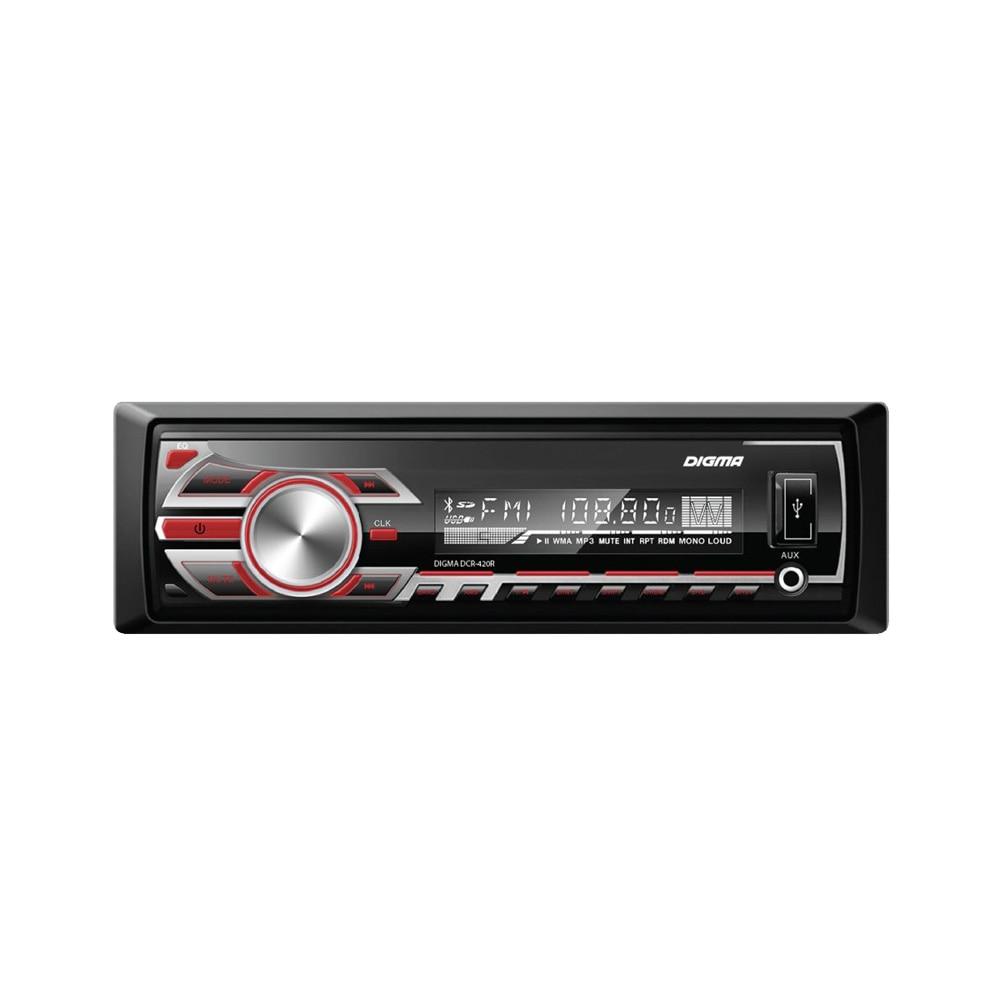Car Radios Digma DCR-420R Automobiles & Motorcycles Car Electronics Car Radios car radios digma dcr 210r automobiles