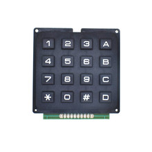 Buy 3x4 keypad and get free shipping on AliExpress com
