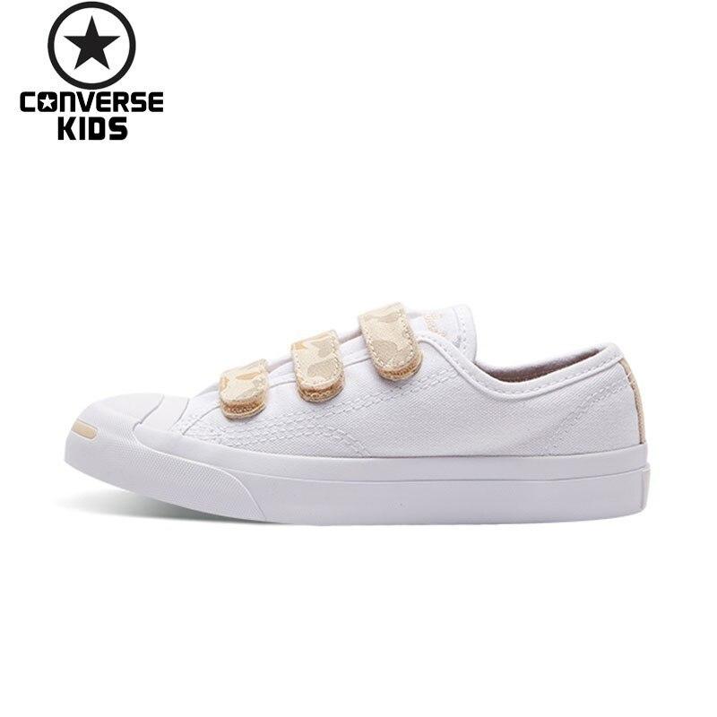 CONVERSE Child Shoes Classic Hatch Laugh Camouflage Magic Subsidies Low Help Canvas Shoe 360243C-H-R converse kids shoes black star arrows low help magic subsidies canvas shoes 660743c h
