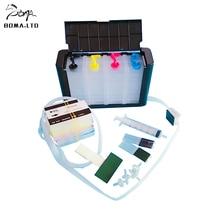 цена на BOMA.LTD ARC Chip Bulk ink Ciss For HP952 HP953 HP954 HP955 HP952XL HP953XL HP954XL HP955XL Continuous Ink Supply System