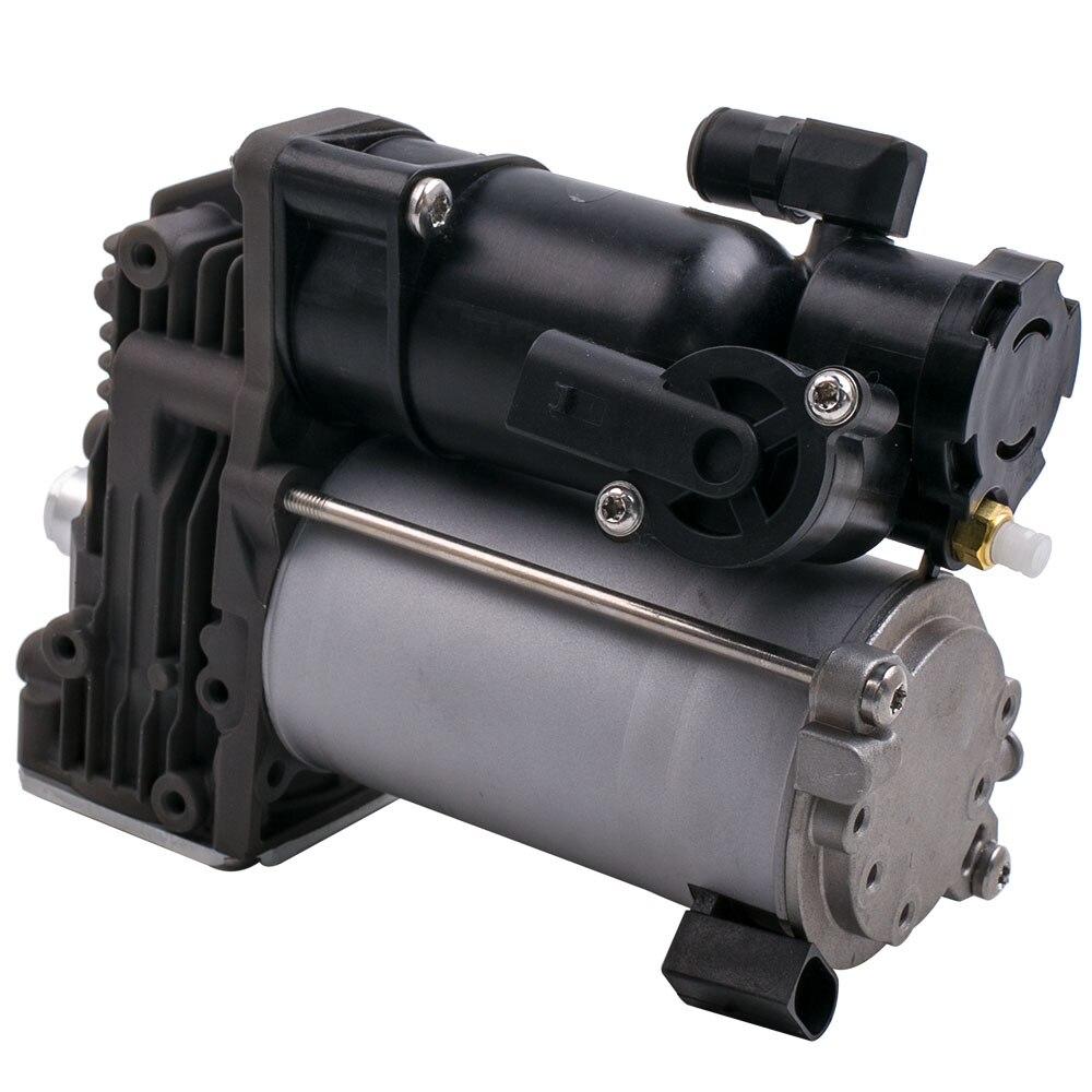 Air Ride Suspension Compressor Pump New For Range Rover Sport LR3 LR4 LR010414 LR045251 RQG500160 LR072539