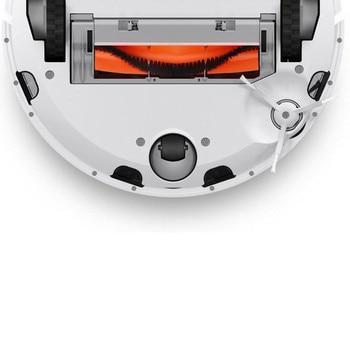 Juego Original De 5 Uds Para Xiaomi Mi Robot Aspirador Inteligente Accesorios Cepillos Laterales Invisibles De Pared