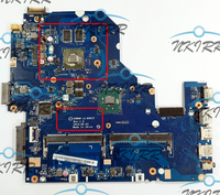 A5WAM LA B981P NBMQW11004 NBMQX11005 NBMQX11005 NBMQX11002 N2940/N2930 GT820M 2G motherboard for Acer Aspire E5 511 E5 511G
