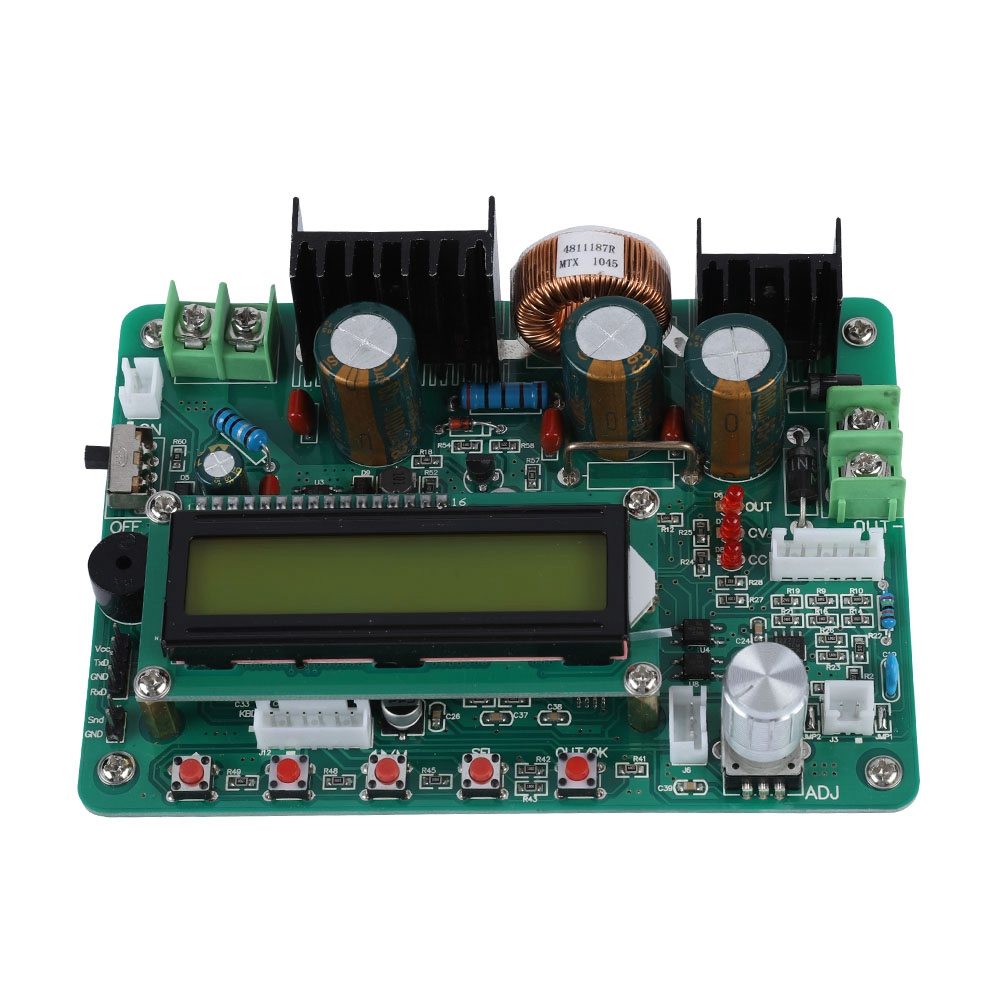 New High Quality ZXY6005S Digital Control Programmable Regulated Power Supply Module DC 300W