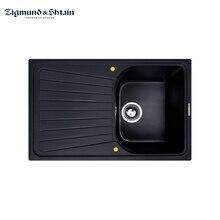 Кухонная мойка Zigmund & Shtain Klassisch 790