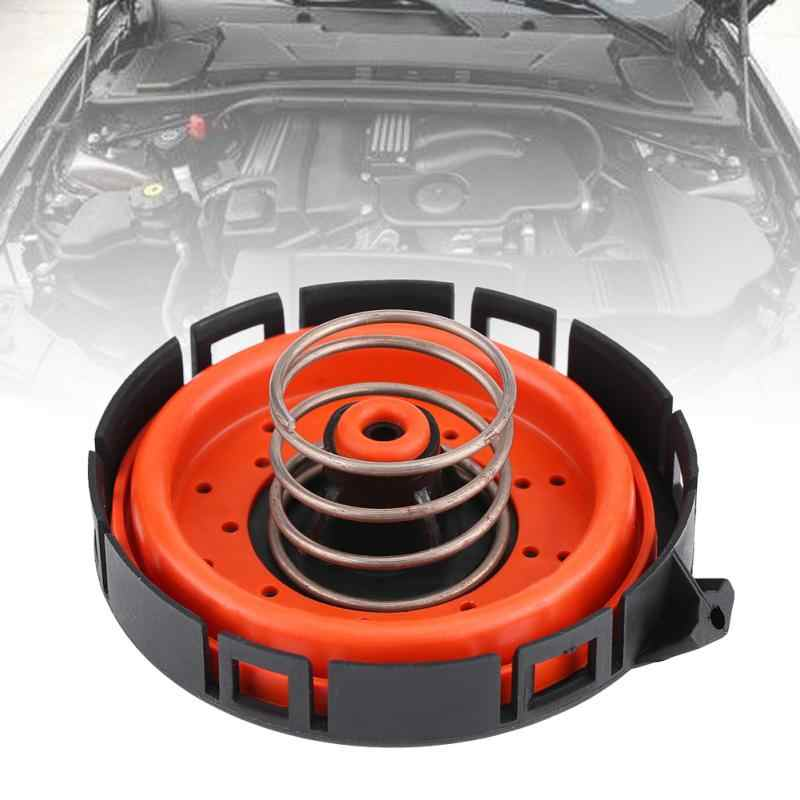 Durable Car Engine Exhaust Cap Positive Crankcase Ventilation PCV Valve for  BMW 14506018001 Easy to Install