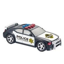 Big Motors  Полицейская машина