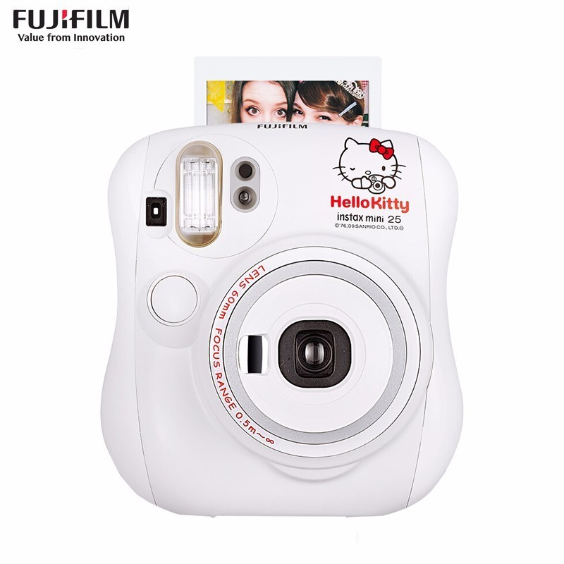 FUJIFILM Cheki Instant. caméra Kumamon Instax 25 nouveau f. s fujifilm mini caméra film instax mini 25 appareil photo