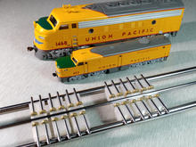 Spuitgieten 1 /160 Model Trein Schaal N Diy Accessoires Scroll Path Gratis Vracht Track(China)