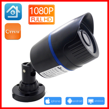 цена на JIENUO ip Camera 720P 960P 1080P HD Cctv Security Outdoor Waterproof IPCam Infrared Home Surveillance