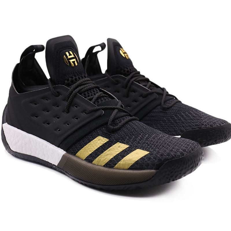 Adidas New Arrival Original Harden 2 Men Basketball Shoes Breathable Light Sneakers #AH2215 2