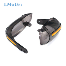 LMoDri אופנוע יד משמרות לכלוך אופני Handguard קטנוע שמשות נהיגה נופל ידיים הגנה 22mm כידון 2 pcs/pair