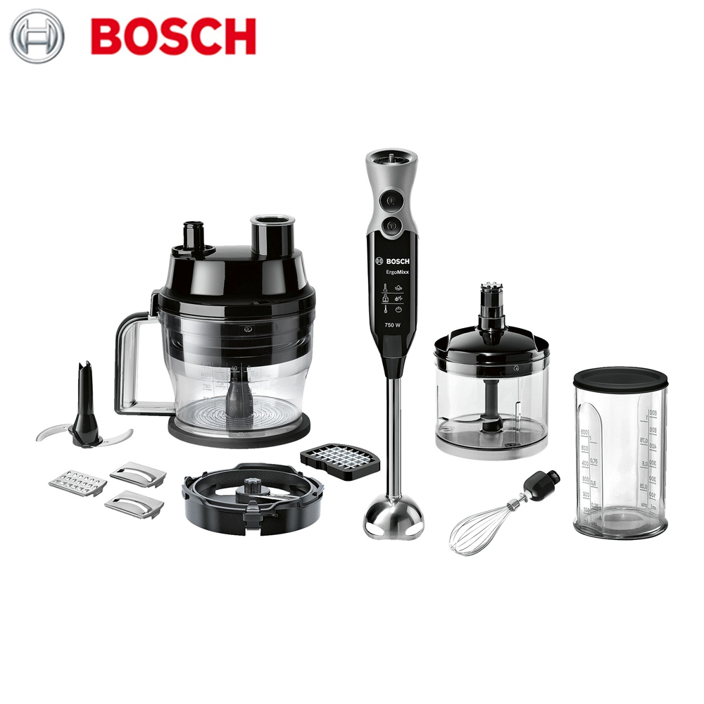 Blenders Bosch MSM671X1 Home Kitchen Appliances chopper immersion mixer stationary preparation of drinks and dishes the taste of home cooking cold dishes stir fried dishes and soup chinese home recipes book chinese edition step by step
