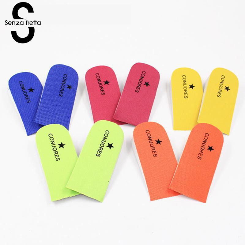 Senza Fretta 1 Pair Height Increasing Insoles Men Women Invisible EVA Insoles Breathable Cool Heel Pad 2.5 cm FM1033Senza Fretta 1 Pair Height Increasing Insoles Men Women Invisible EVA Insoles Breathable Cool Heel Pad 2.5 cm FM1033