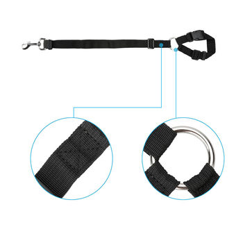 Safety Adjustable Car Seat Belt Harness 1