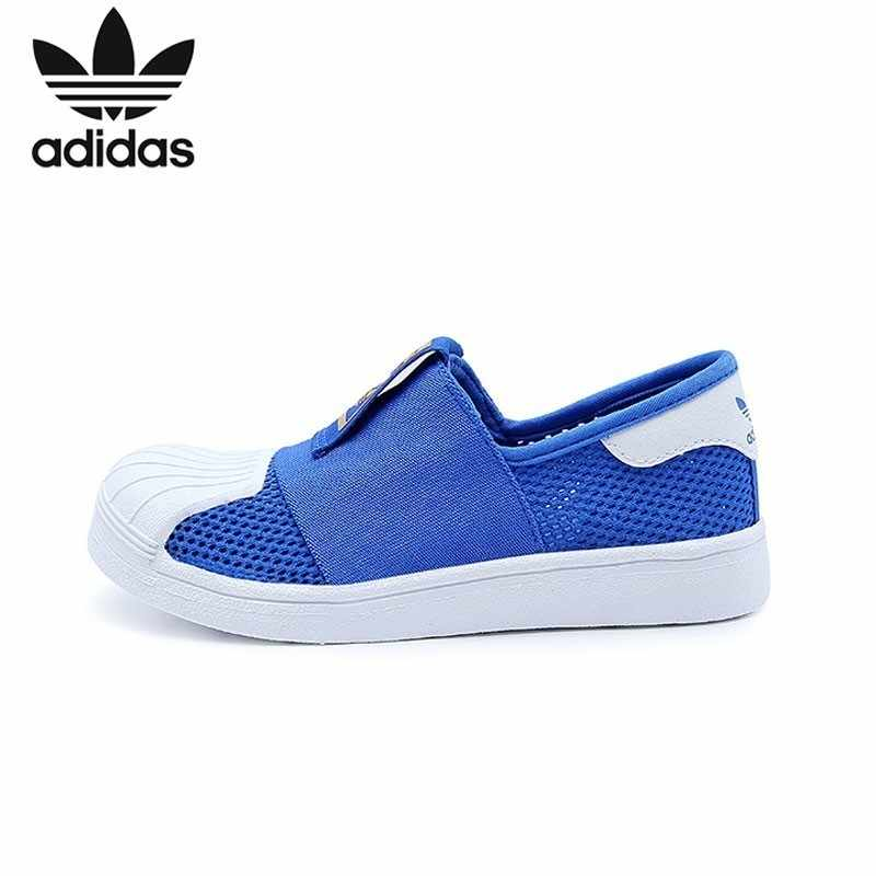 ADIDAS KIds New Arrival Clover Running Shoes Stable Anti-skid Sneaker  DB0923 DB0924 0f163a53fe66
