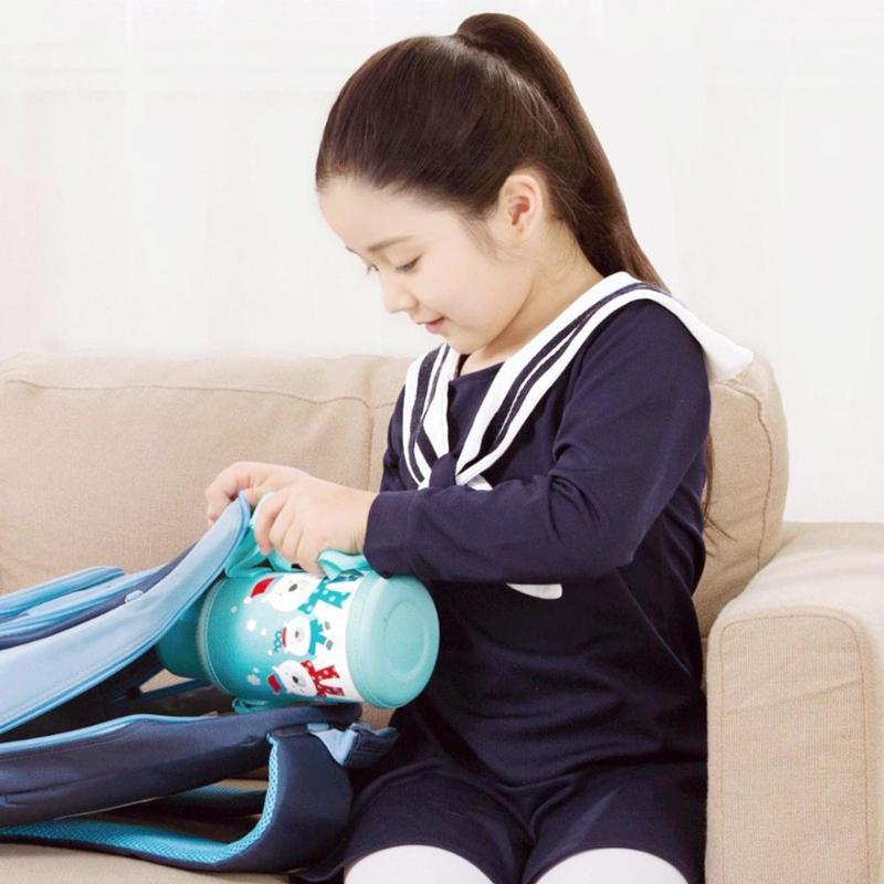 Xiaomi Viomi enfants tasse thermique 590 mL Portable flacon à vide bouteille d'eau