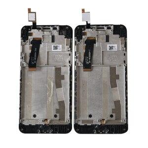 """Image 3 - 5.0"""" Original M&Sen For Meizu M2 Mini M578M M578U M578H M578 LCD Screen Display+Touch Panel Digitizer Frame For Meizu M2 Mini"""