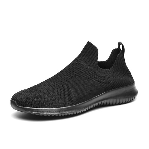 Running Shoes for Man 2019 summer Brand Sports jogging footwear Outdoors Lightweight Breathable man sock Sneakers hot sell Lahore