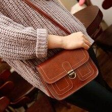 купить Small handbag Square Women summer Bag female crossbody Fashion Handbags Retro Shoulder Messenger Bag mini Mobile Phone bags по цене 257.92 рублей