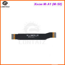 for Xiaomi Mi A1 Main Board Flex Cable Mainboard Motherboard Connect LCD Ribbon Flex Cable Mi 5X Replacement Repair Spare Parts стоимость