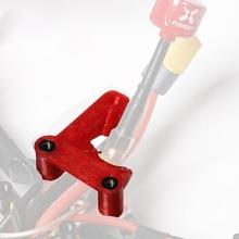JMT 3D Printed Printing TPU FPV Rack Tail Antenna Mount for iFlight iH3 XL5 V2 XL8 HL5/7 Frame DIY Racing Drone Quadcopter