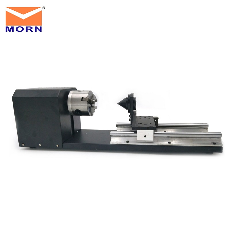 Made in China Rotary Device for Glass Bottle Caving for Industrial Laser Cutter Price $299.00
